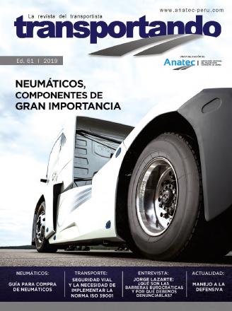 Revista Transportando